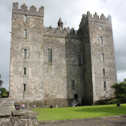 Moher-Bunratty