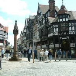 Liverpool Chester